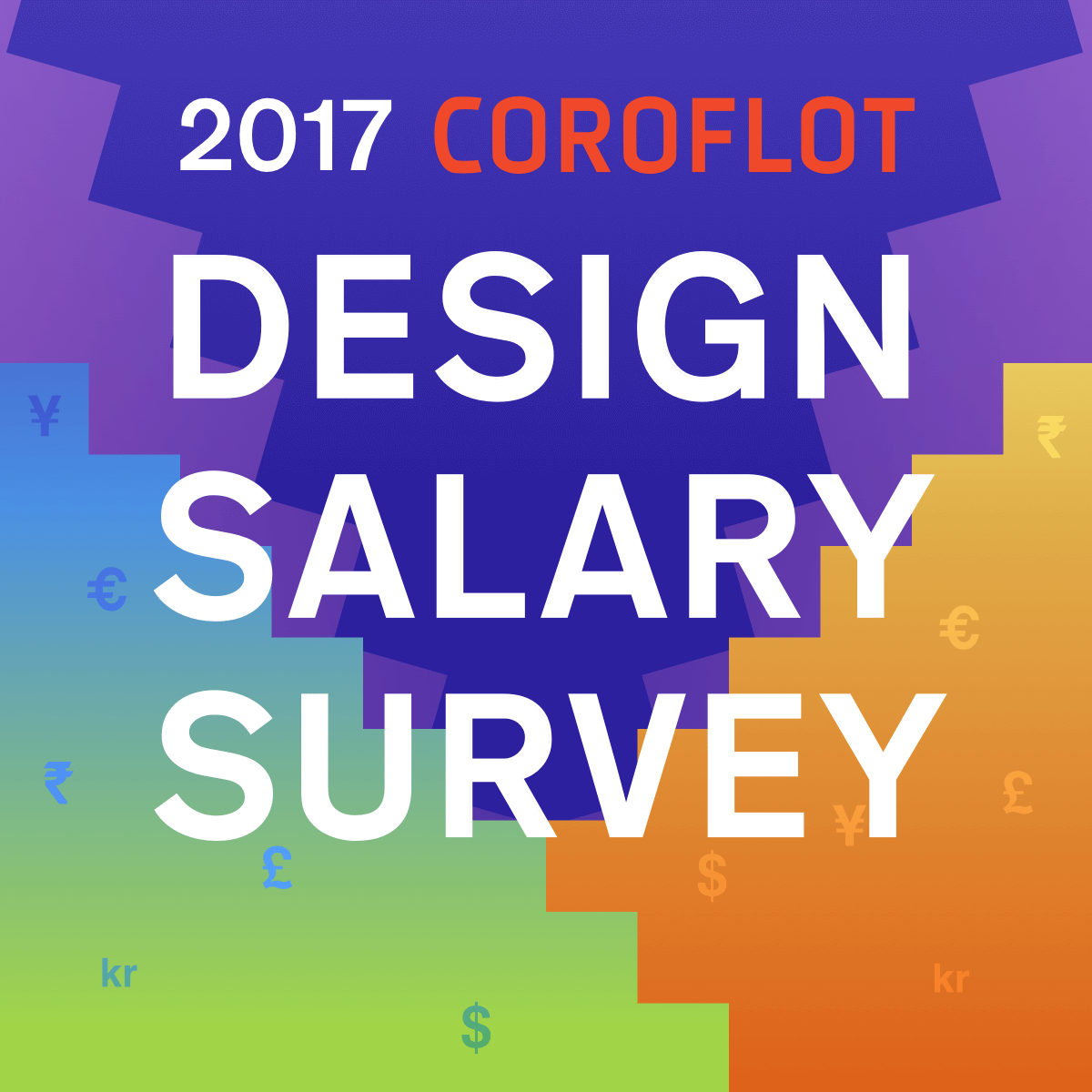 Coroflot 39 S Design Salary Guide Has Salary And Freelance Rates For More Than 50 Job Titles Spanning The Design And Creative Salary Guide Design Jobs Design