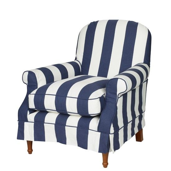 Cambridge Chair From Laura Ashley | Country Classic Buys: Nautical Style |  Housetohome.co