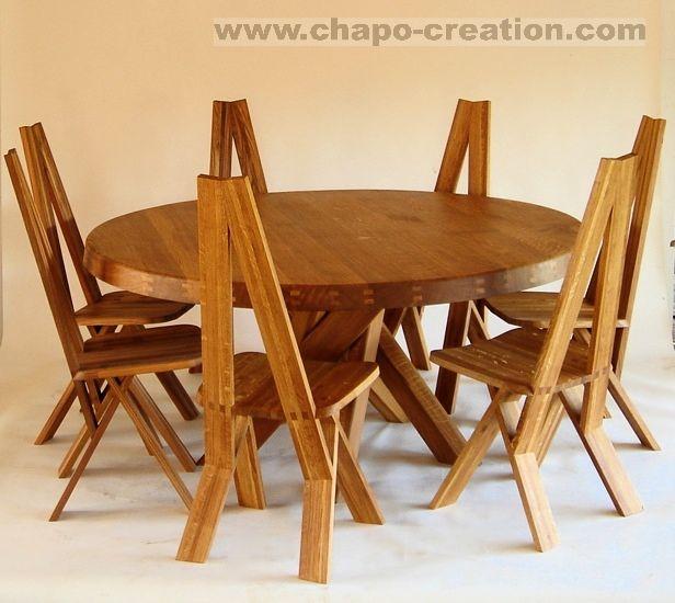 actu création ? meubles chapo | pierre chapo | pinterest - Creation Meuble Design
