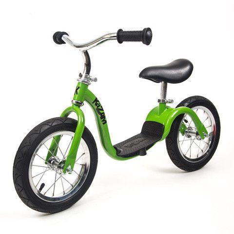 Neo 12 Balance Bike Balance Bicycle Kazam Bike