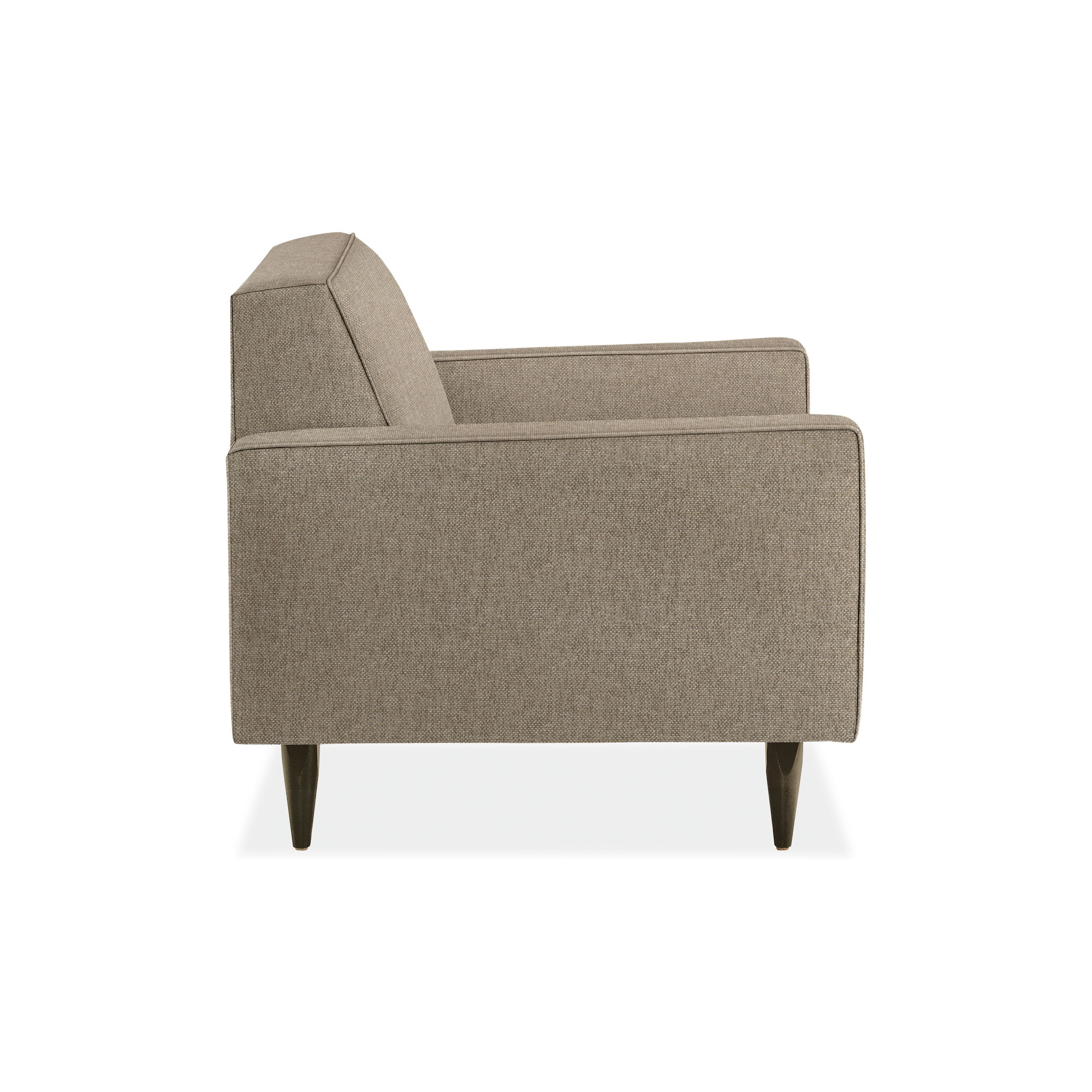 Reese Chairs Modern Accent Lounge Chairs Modern Living Room