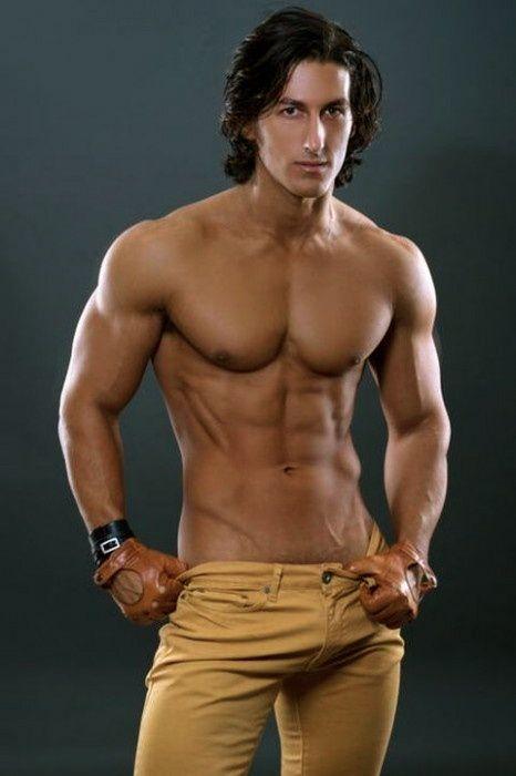 Sadik Hadzovic | Sadik Hadzovic | Pinterest | Bodybuilder