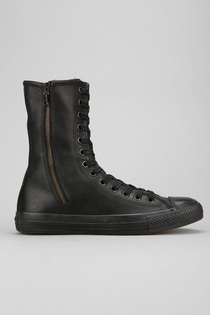 John Varvatos X Converse Chuck Taylor All Star Extra High Top Men s Sneaker 2af43d996
