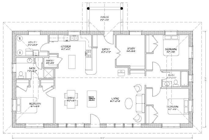 Plans Strawbale Com Store Eco House Plans House Floor Plans House Plans