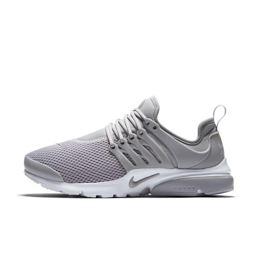 26fd1815ae4e Nike Air Presto Women s Shoe Size 11 (Grey)