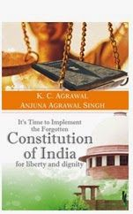 INDIA IN SHAMBLES - FORGOTTEN CONSTITUTION: Obama for 'Liberty and Dignity'