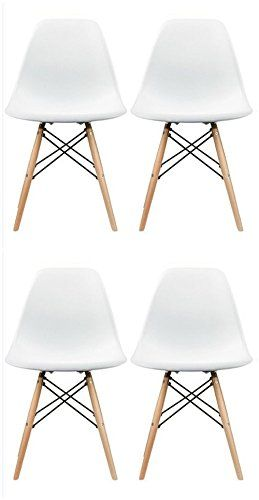 bc892f3694198c2b651ffde993877708 - Better Homes And Gardens Bankston Dining Chair White 2 Pack