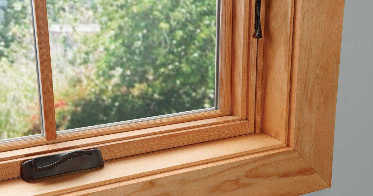 Eurookná a dvere sú vyrobené z drevených, viacvrstvových a lepených profilov. Tieto profily eliminujú krútenie dreva, čím ...