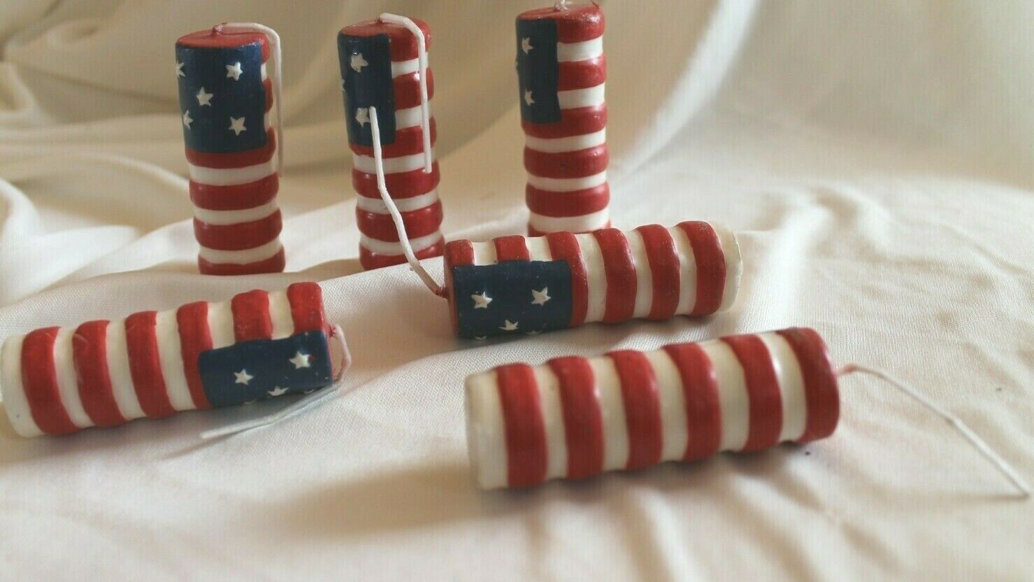 #4thofjuly #independenceday #party #parties #redwhiteandblue #patriotic #starsandstripes #thenest #nesiesnest #ebaystores #fireworks #godblessamerica #celebration #celebrate #candles #fun