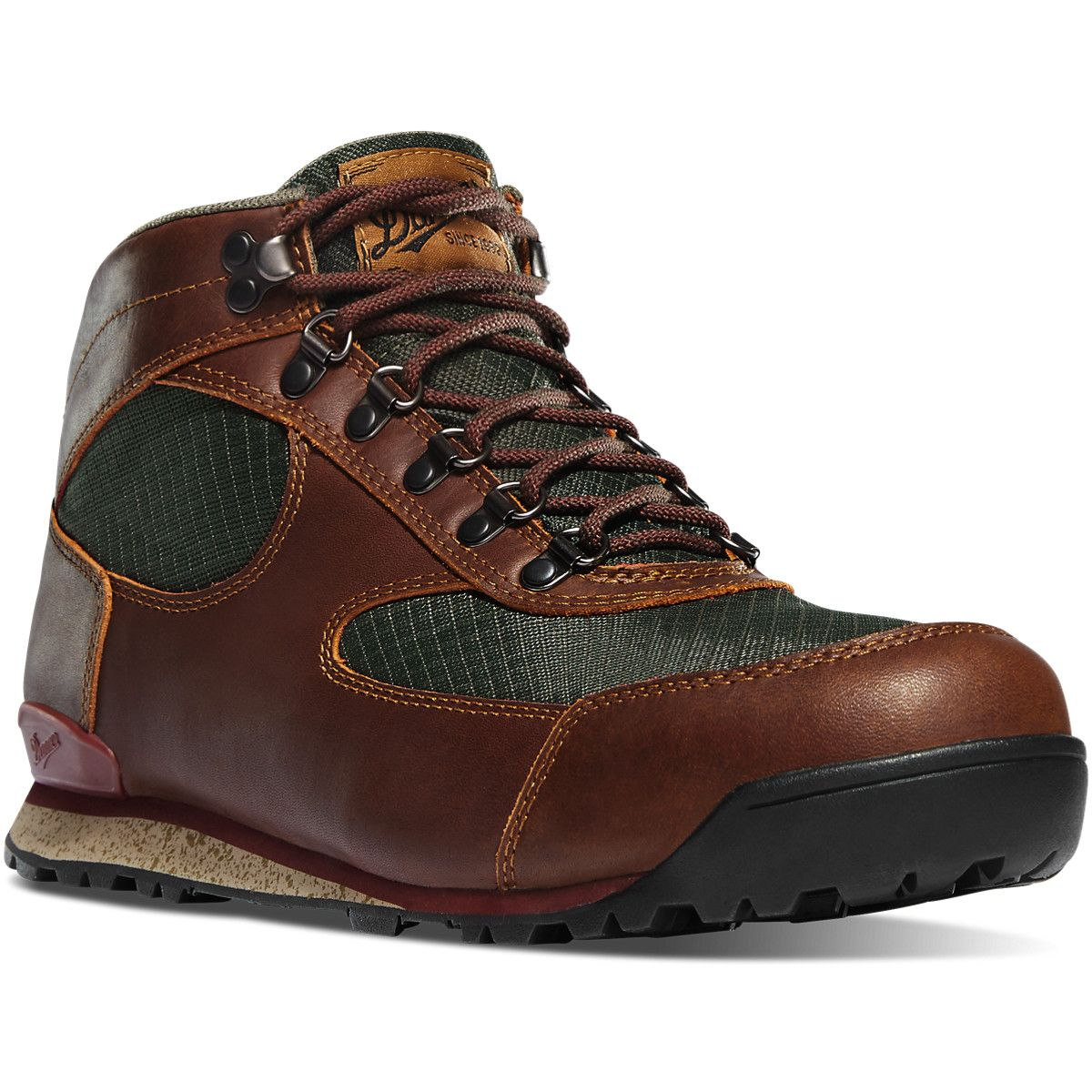 Danner Jag Barley Shoes Hiking Boots Hiking Shoes