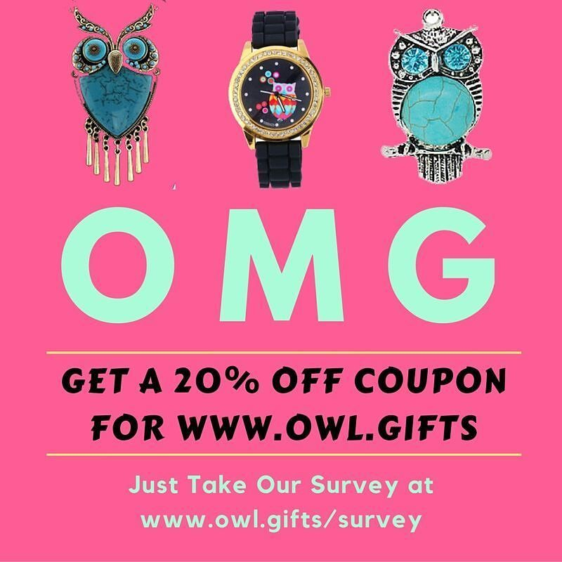 tap link in bio to take our quick survey and get a 20 off coupon