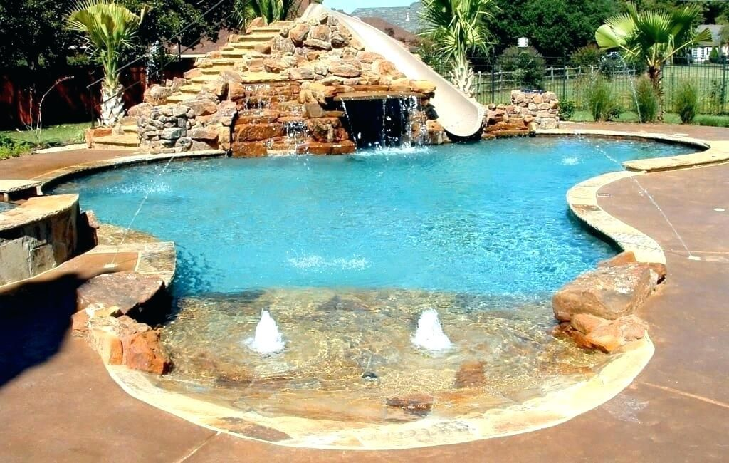 Lucas Lagoons Pool Prices Lagoon Pools Lagoons Lagoons New Natural Lagoon Pool With Sun Deck Lagoon Pool Pool Waterfall Beach Entry Pool Swimming Pool Designs