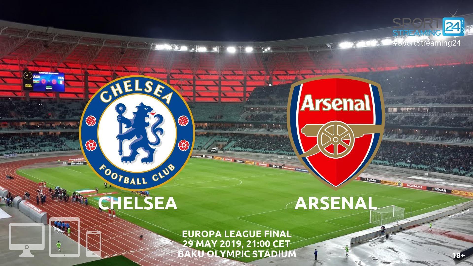 Chelsea v Arsenal Live Stream Betting Odds Arsenal live