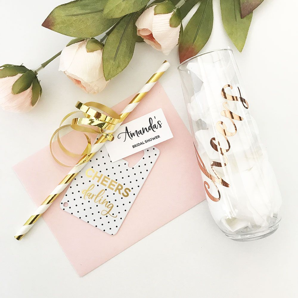 Cheers Bottle Openers | Unique bridal shower, Shower favors and ...