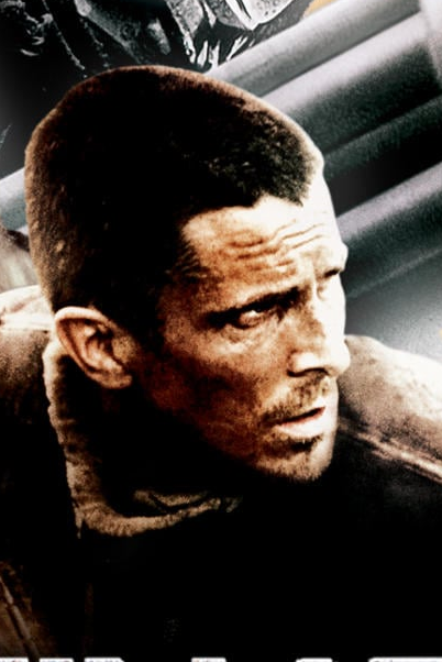Hd Terminator Salvation 2009 Film Completo Streaming Ita In 2020 Christian Bale Terminator Terminator Christian Bale