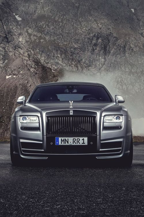 Rolls Royce Ghost Supercar This Cars Pinterest