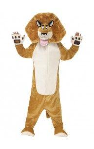 d51242a56 Madagascar, Alex The Lion Costume | Madagascar Jr. | Lion fancy ...