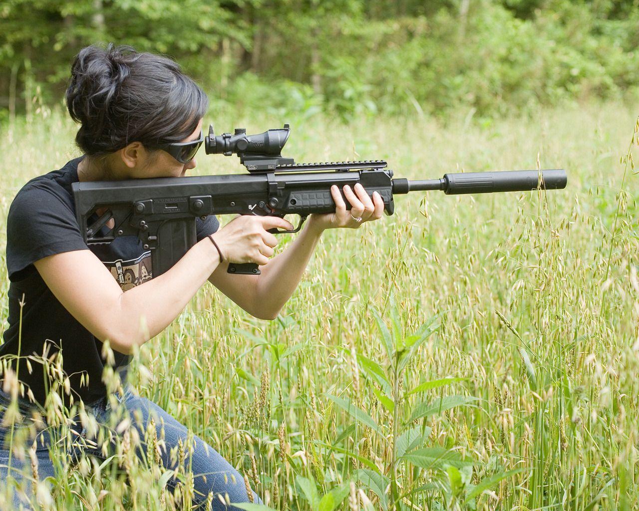 Pin on Hot girls n guns
