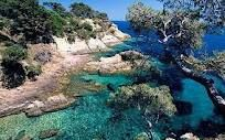 Le Rayol, French Riviera