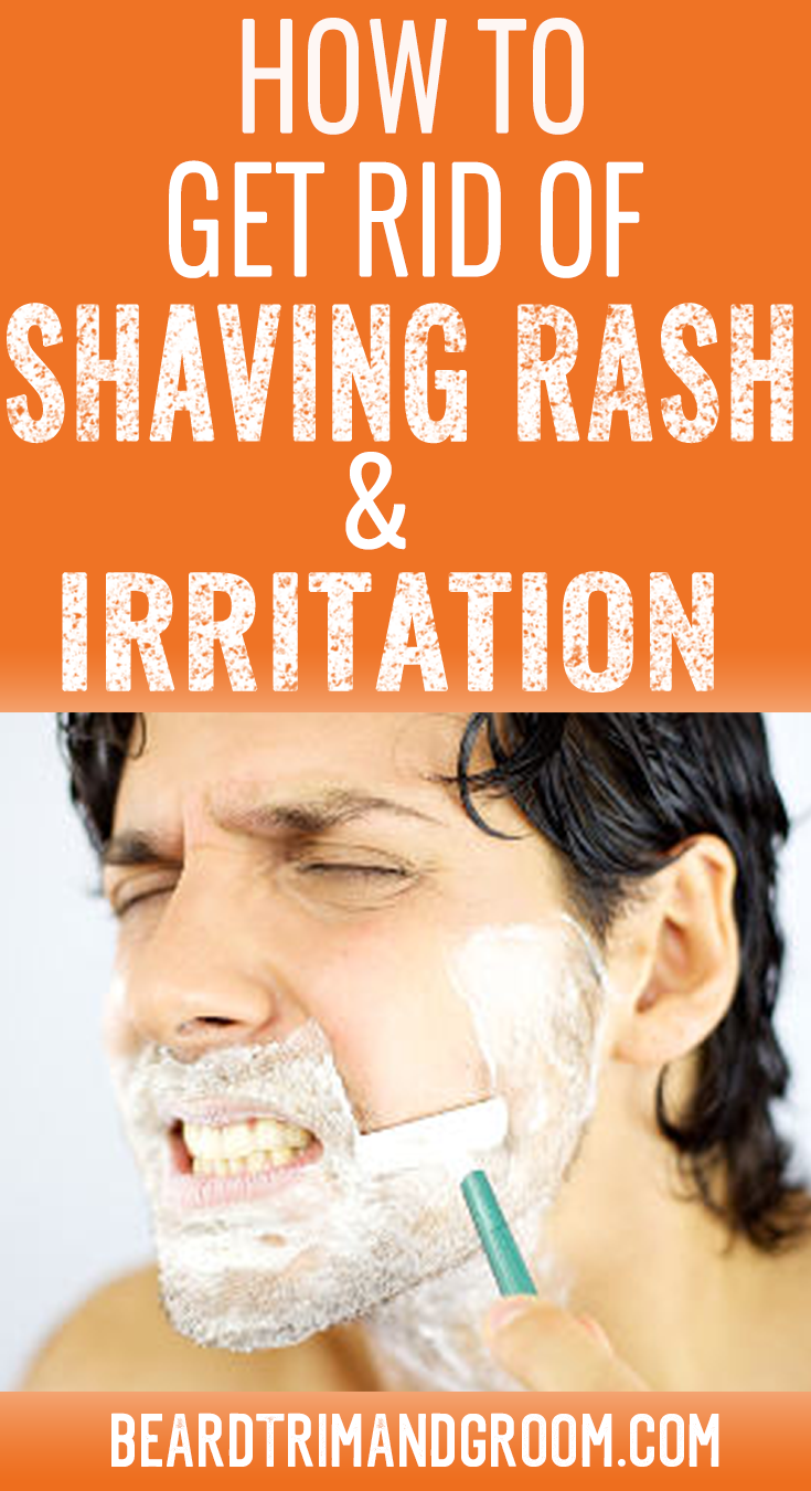 How To Get Rid Of Shaving Rash And Irritation in 2019