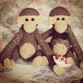 Kreaposen: accessories til KB aben