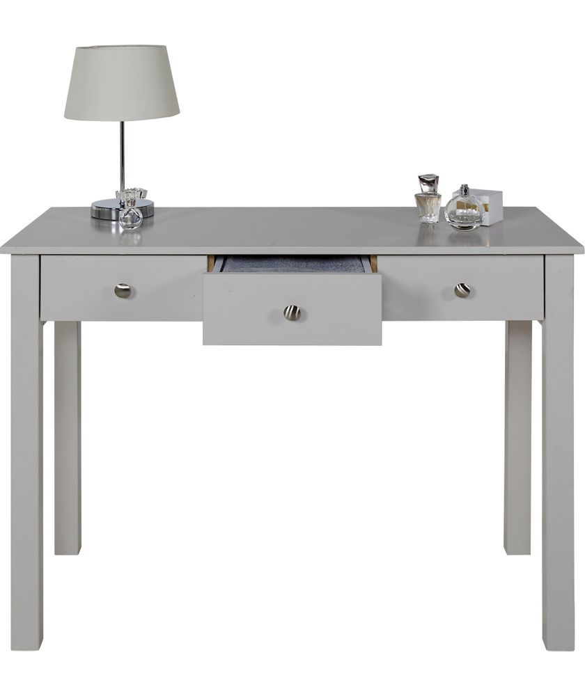 Buy Osaka Dressing Table - Putty at Argos.co.uk - Your Online Shop for Dressing tables.