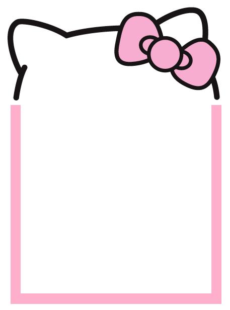 Hello Kitty   amore   Pinterest   Kostenlose druckvorlagen ...
