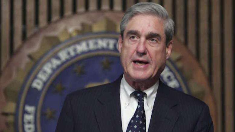 Trump says Mueller investigators 'have gone absolutely