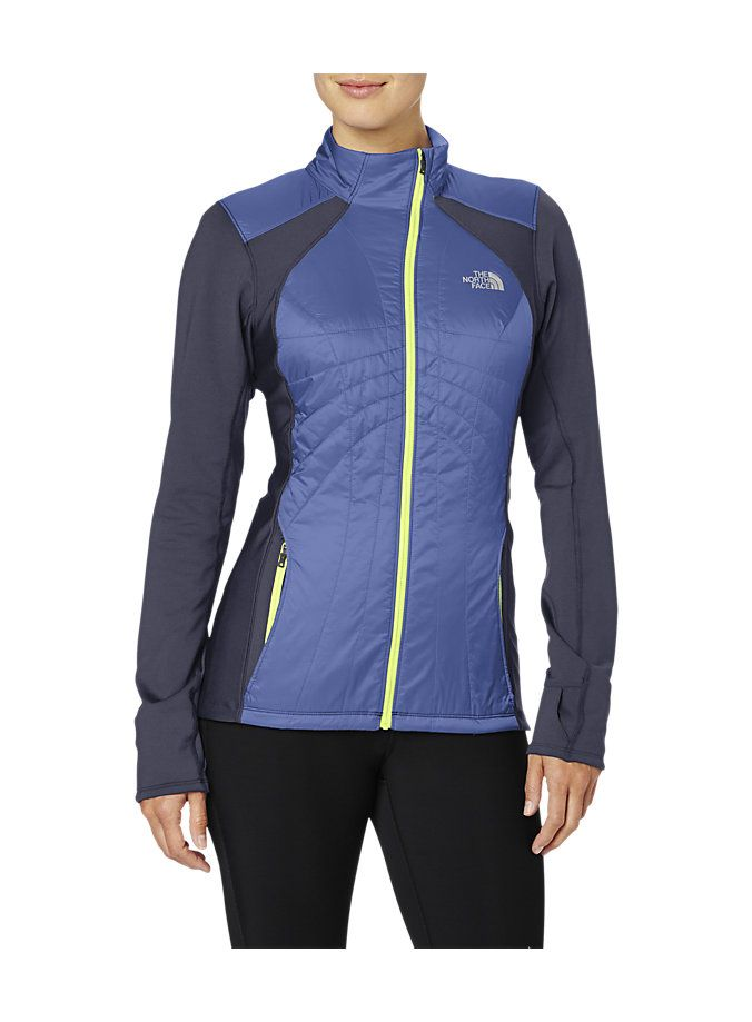 1c5a25899 The North Face Women's Jackets & Vests RUNNING/TRAINING WOMEN'S ...