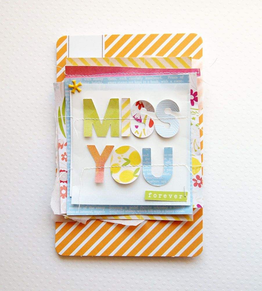 Miss You by cjolson at @Studio_Calico