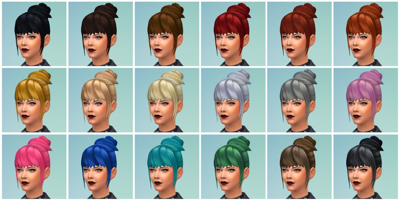 Maxis Match CC for The Sims 4 | the sims 4 cc  | Sims 4