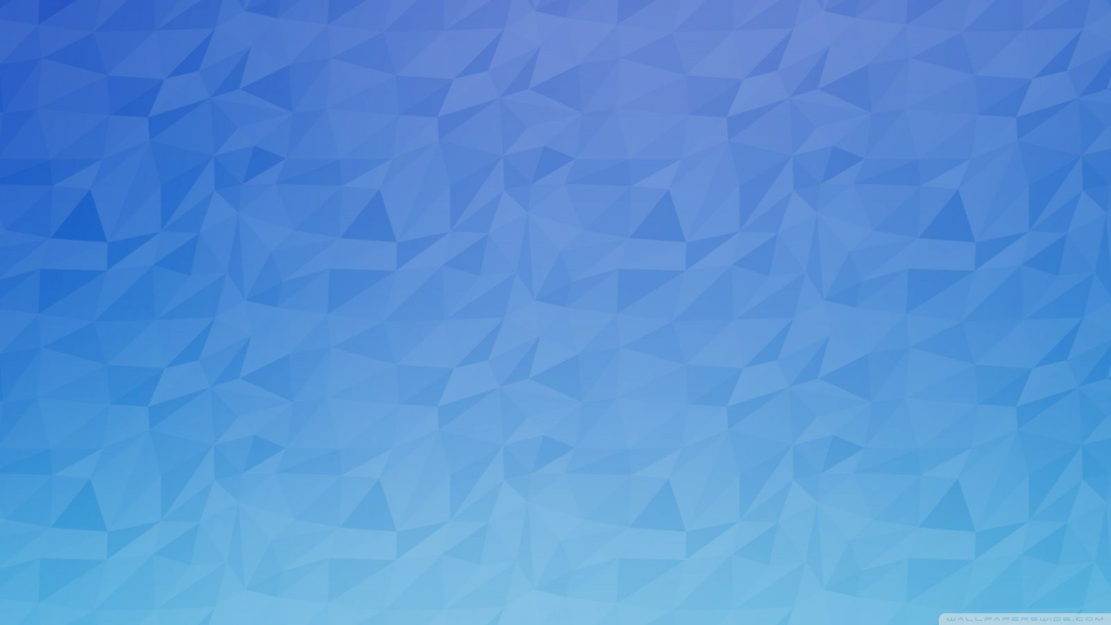Polygon Blue Hd Desktop Wallpaper Widescreen High Definition Blue Wallpapers Wallpaper Desktop Wallpapers Backgrounds