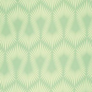 Heather Bailey - Momentum Voile - Spark Voile in Aqua 9$95 10 and 1/8 yards in stock