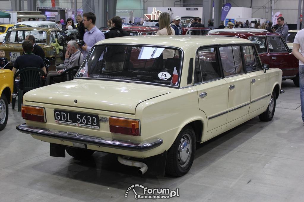 Fiat 125p Jamnik Samochody