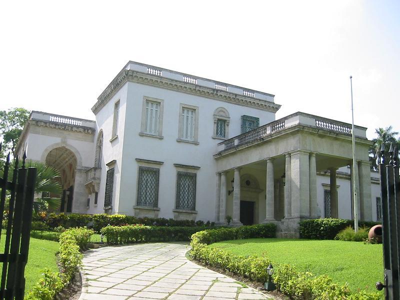 Habana mansion Cuba in 2019 Havana cuba, Miramar cuba