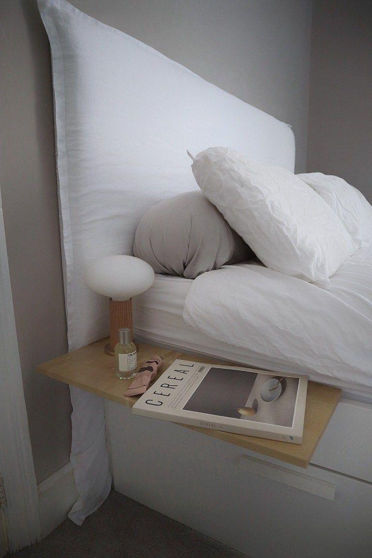 Pin Auf Diy Bed Frame