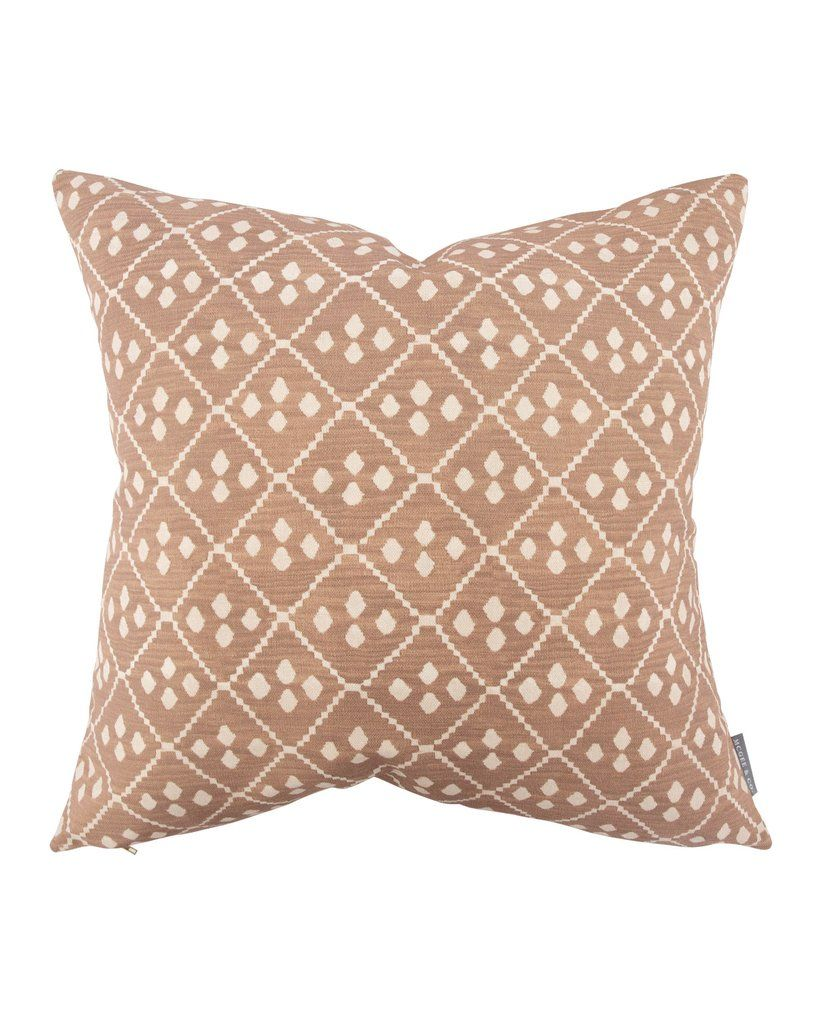 Warwick diamond rust favorite things pinterest pillows