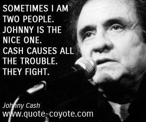 Johnny Cash Quotes Johnny Cash Quote  Cash Quotesquotesgram  Random Likes