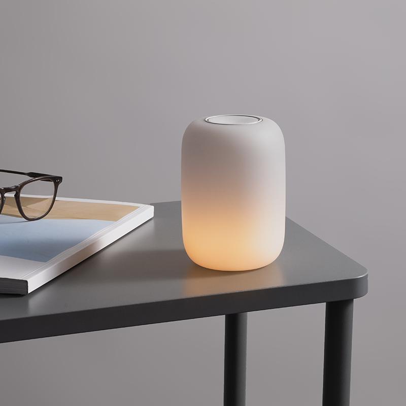 The Casper Glow Light Single In 2020 Soft Lighting Decor Home Decor Styles