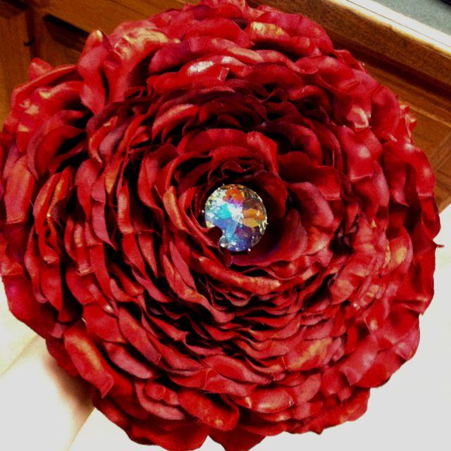 My Bouquet!