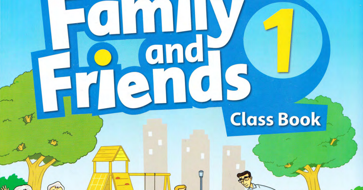 نسخة من Family and friends 1 Class book 2nd edition pdf