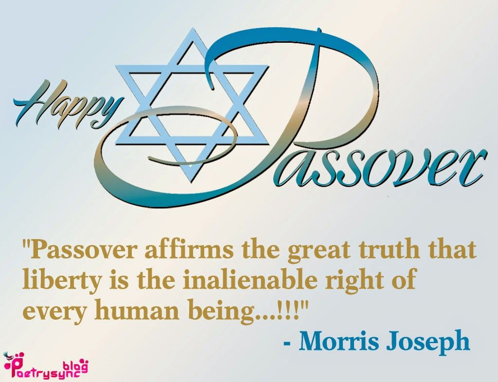 Happy passover greetings quote image passover affirms the great happy passover greetings quote image passover affirms the great truth by poetrysync m4hsunfo Image collections