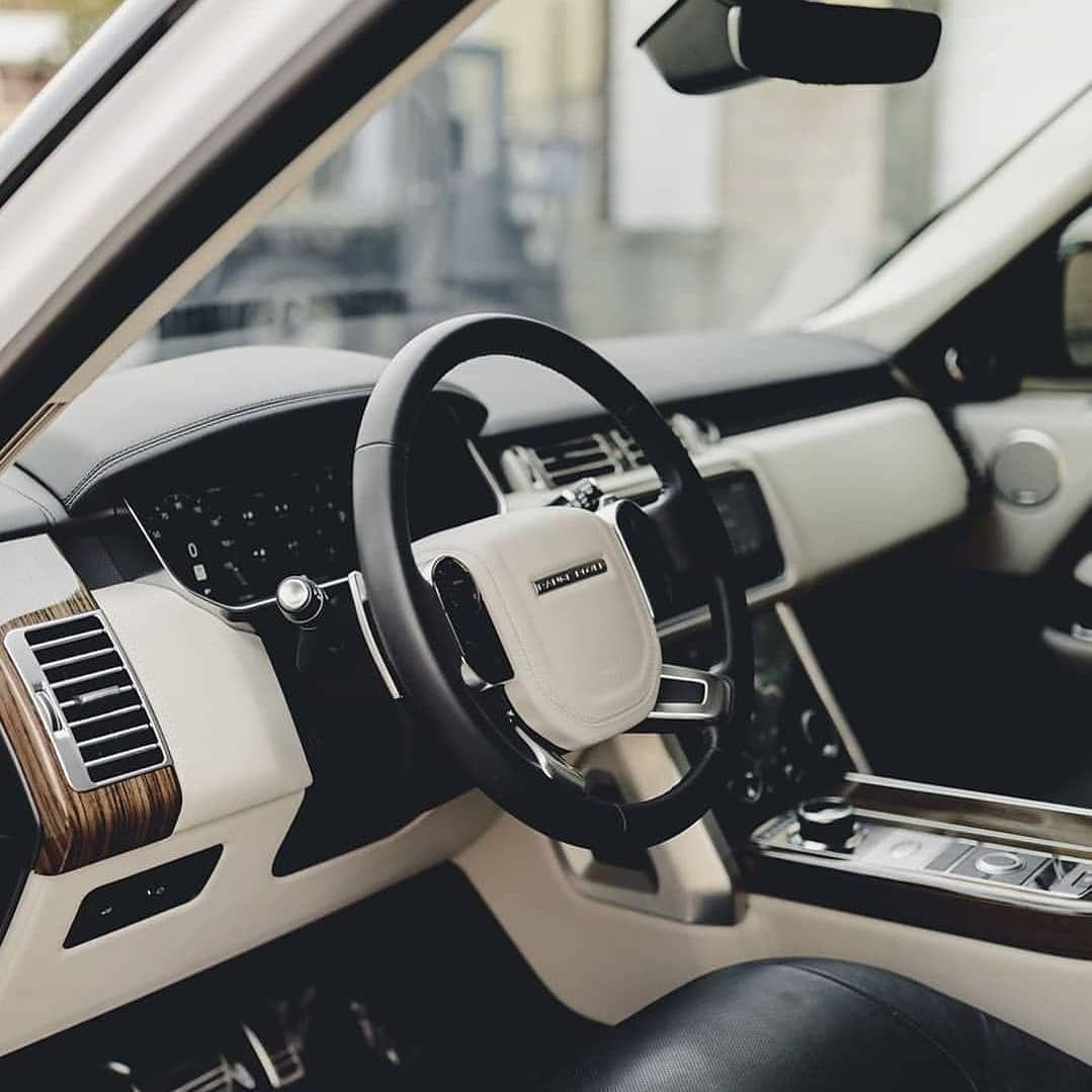 Photo of Range Rover – 高級車 2020