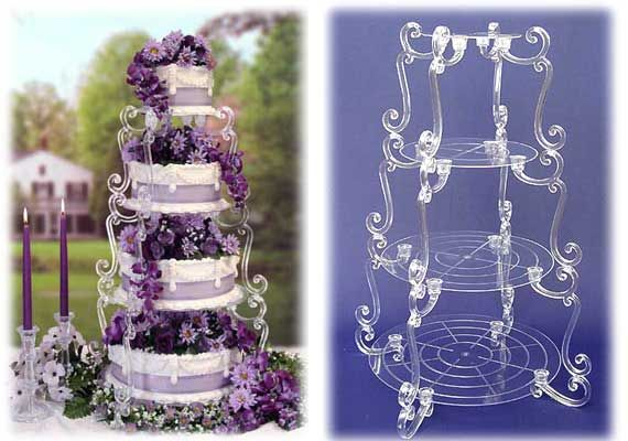 Various Forms Of Wedding Cake Stands Wedding Cake Stands Cool Wedding Cakes Wedding Cakes With Flowers