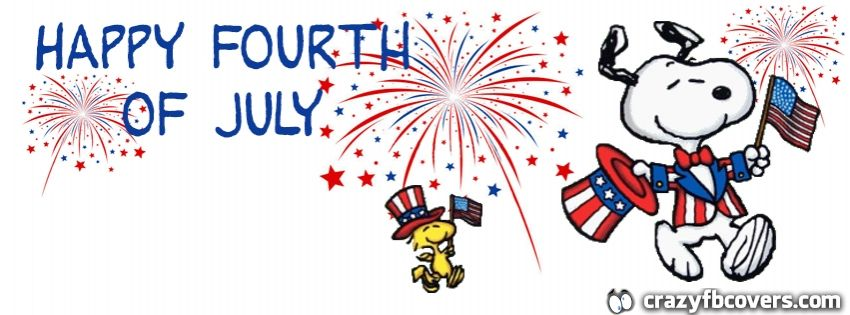 happy fourth of july images for facebook