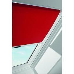 Rotoinnenrollo Standard für Fenstergröße 1314 Baureihe 84K 1R01 weiß Rotoroto