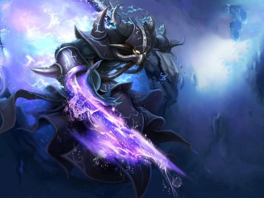 Icefrog Faceless Void Dota 2 League Of Legends Characters League Of Legends Lol Champions