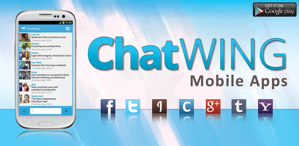 Chatbox Shoutbox Chatwing Chatrooms Chatting Plugin