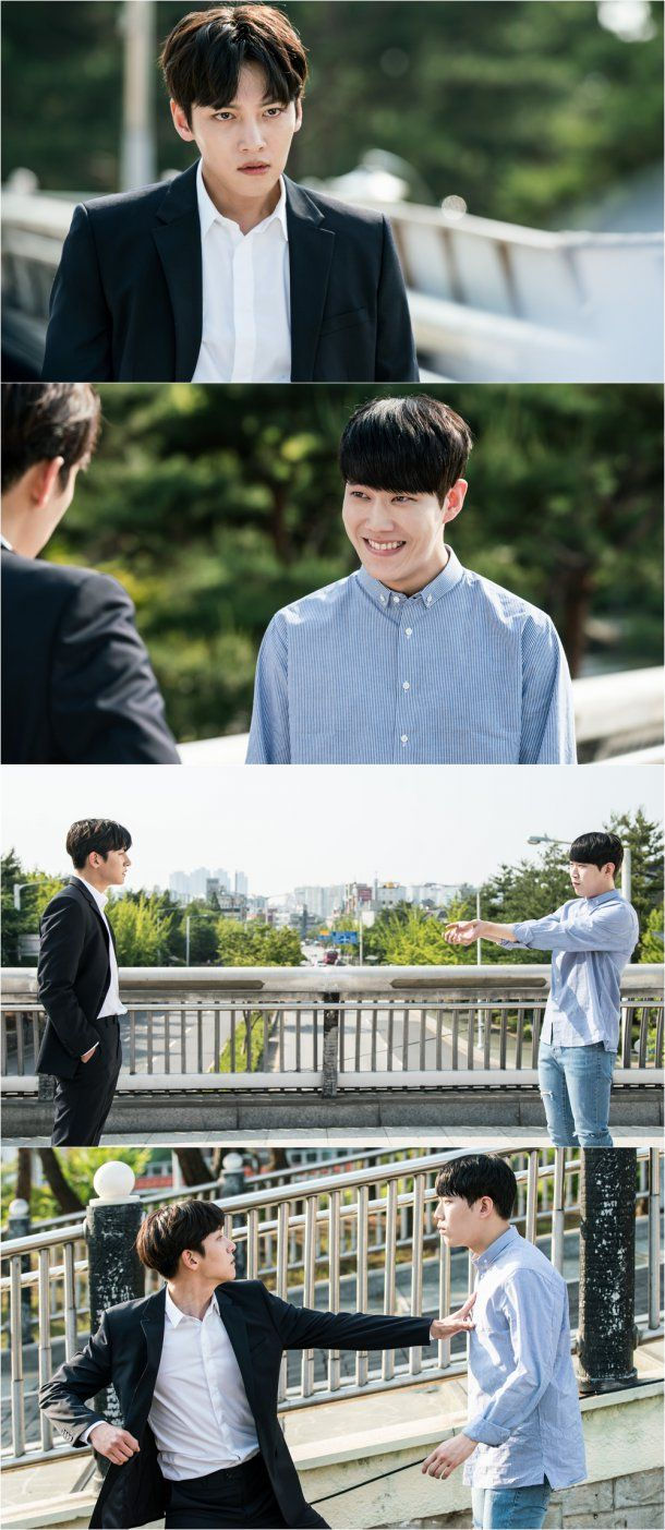 Kim Hyeong-gyu : hyeong-gyu, Hyeong, Ideas, Suspicious, Partner,, Chief