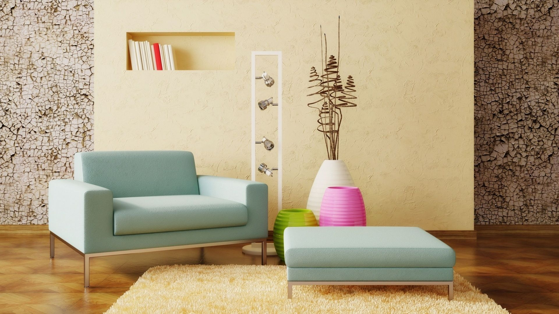 Make your decor easy and breezy with summertime touches | Decoration ...